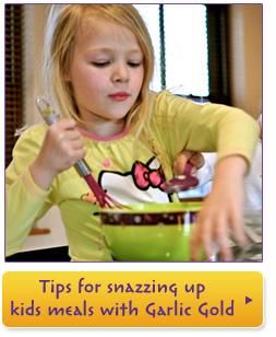 Healthy Foods Kids will love Organic