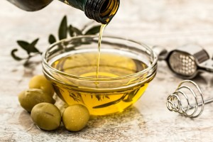 Olive Oil Heart Healthy