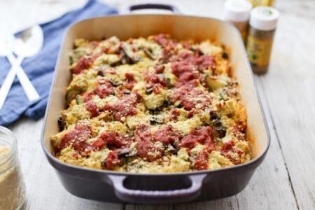 garlic-gold-spaghetti-squash-lasagna