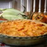 Thanksgiving Harvest Tart