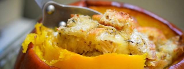 pumpkin provencal