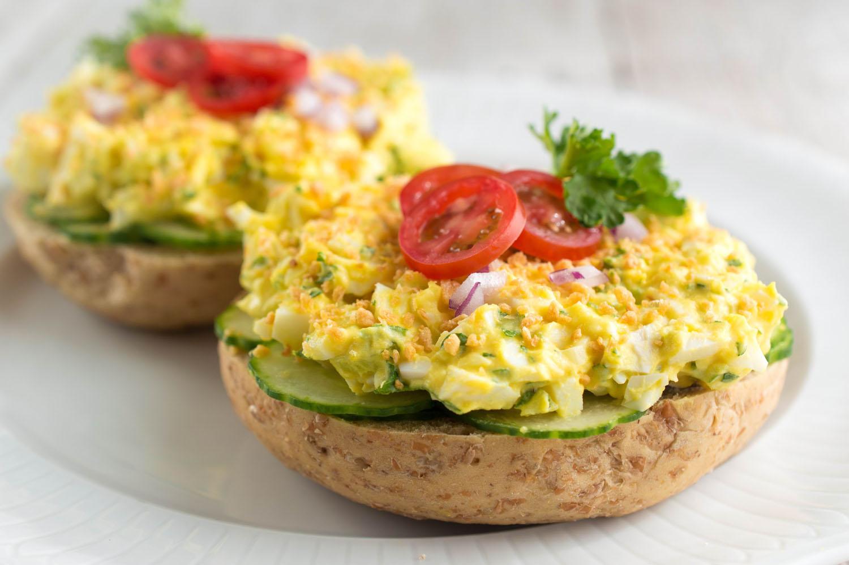 garlic-egg-salad