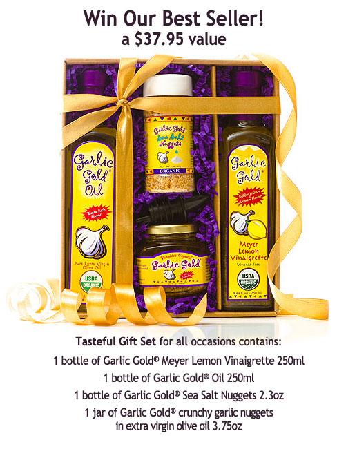 Tasteful Gift Set